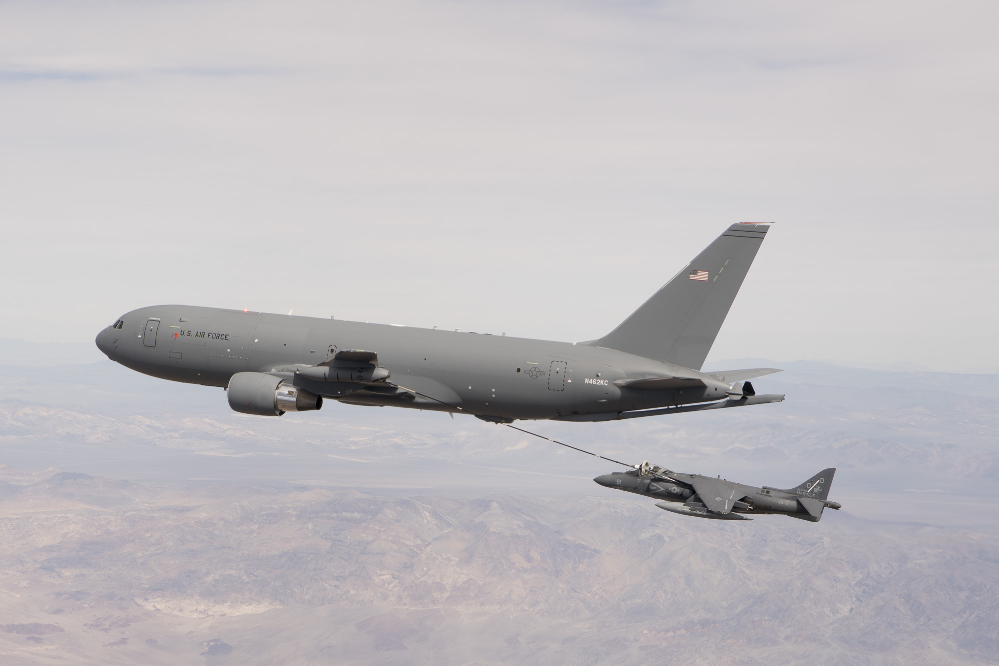 Boeing will miss 2017 delivery goal for first KC-46