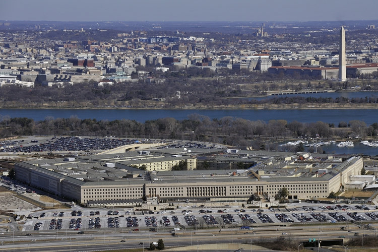'One hand tied behind your back': Why DoD's empty policy chair matters