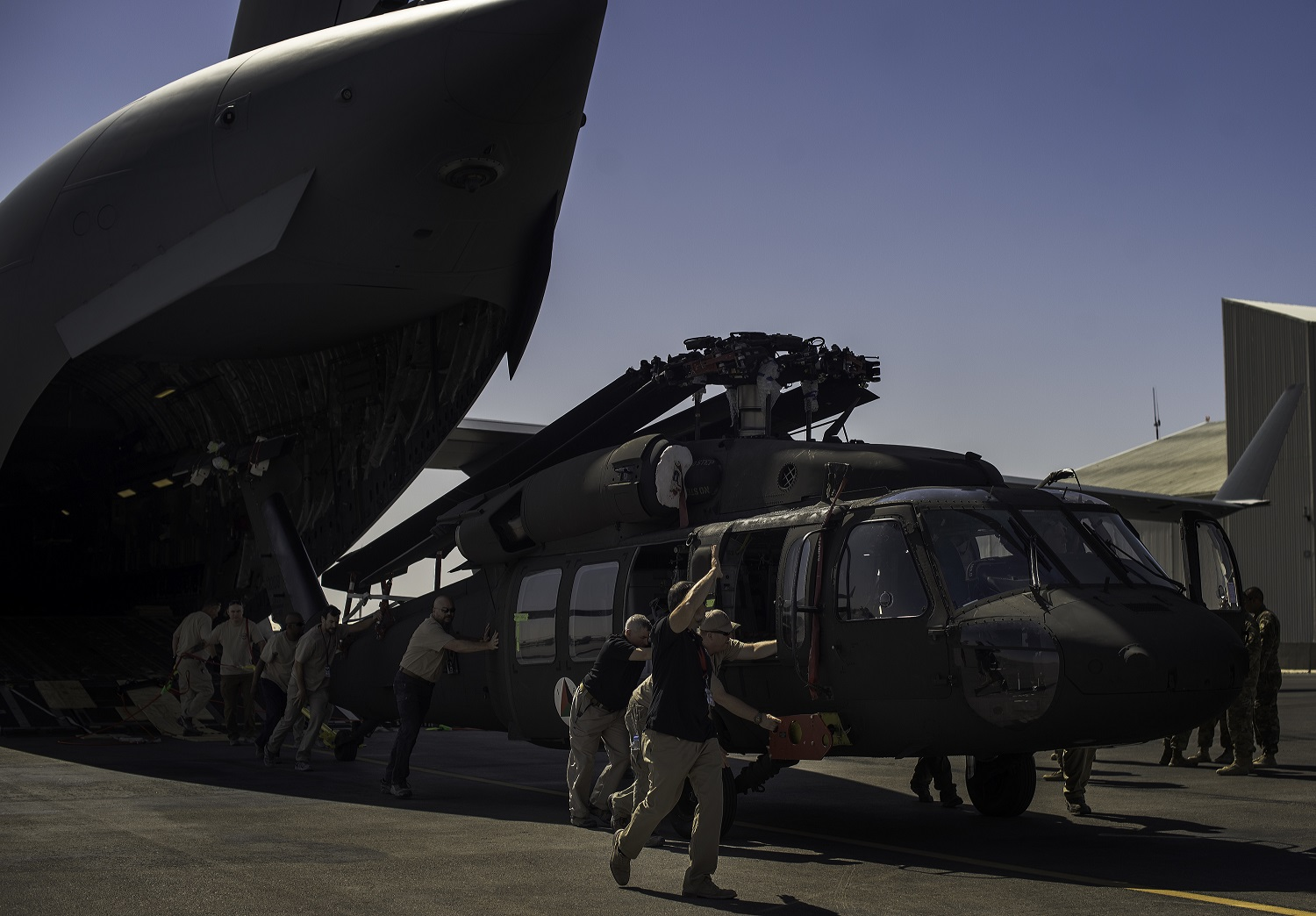 Inside the US military's plans to double the Afghan Air Force's aircraft inventory