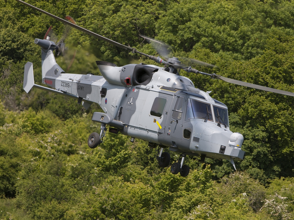 South Korea to open bid for anti-submarine helicopters