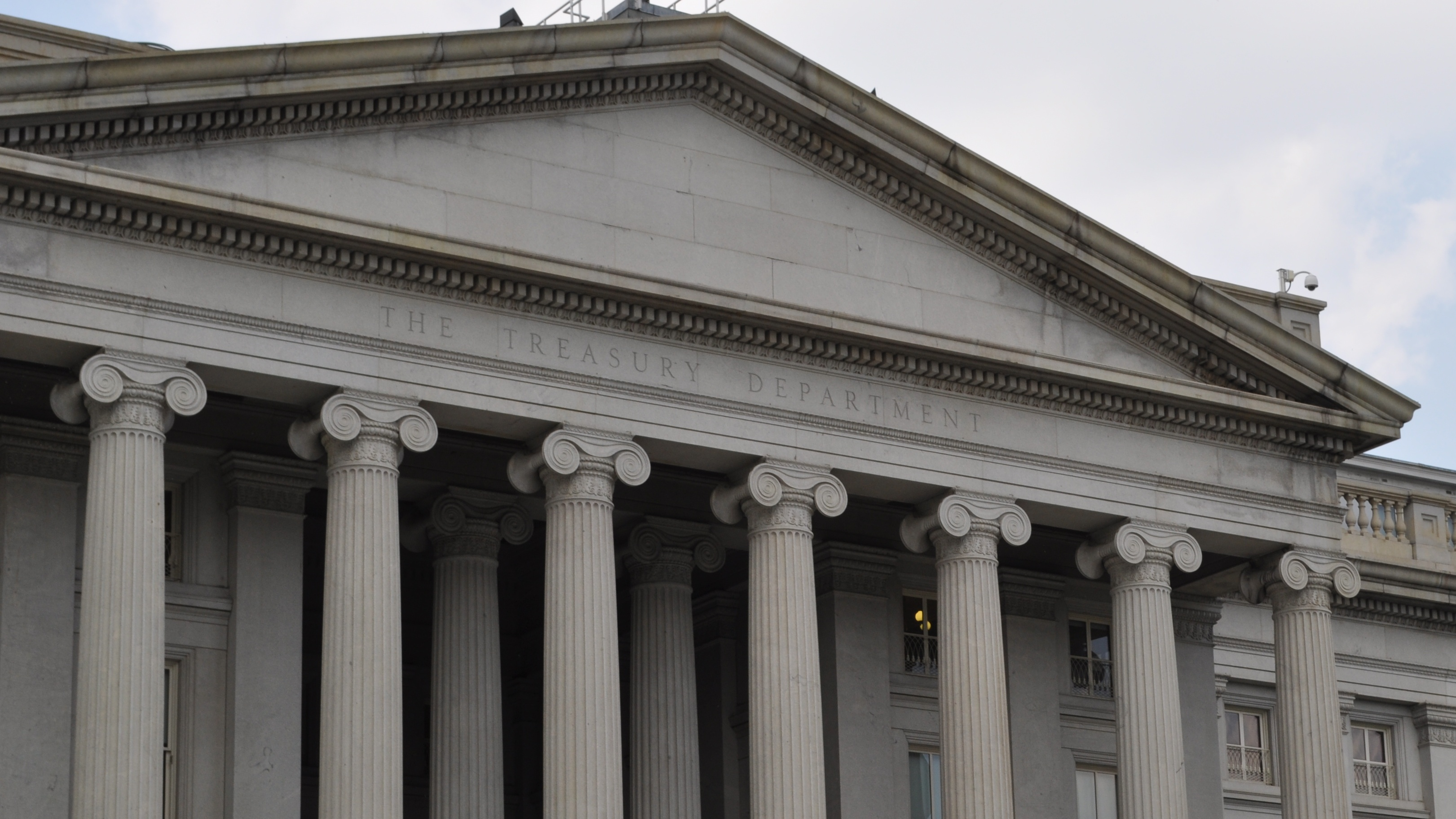 The Department of Treasury's Bureau of Fiscal Service released a playbook Oct. 18 to help improve fraud prevention at all government agencies. (Department of Treasury)