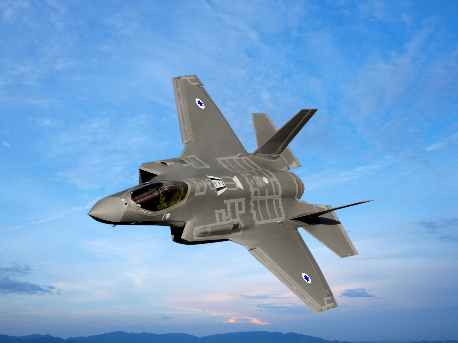 Résultats de recherche d'images pour «israeli air force f-35»