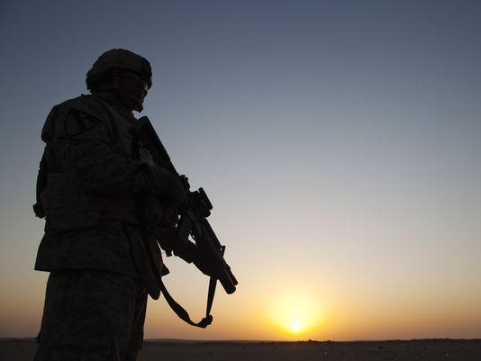 Advocates push to start work on Global War on Terror memorial