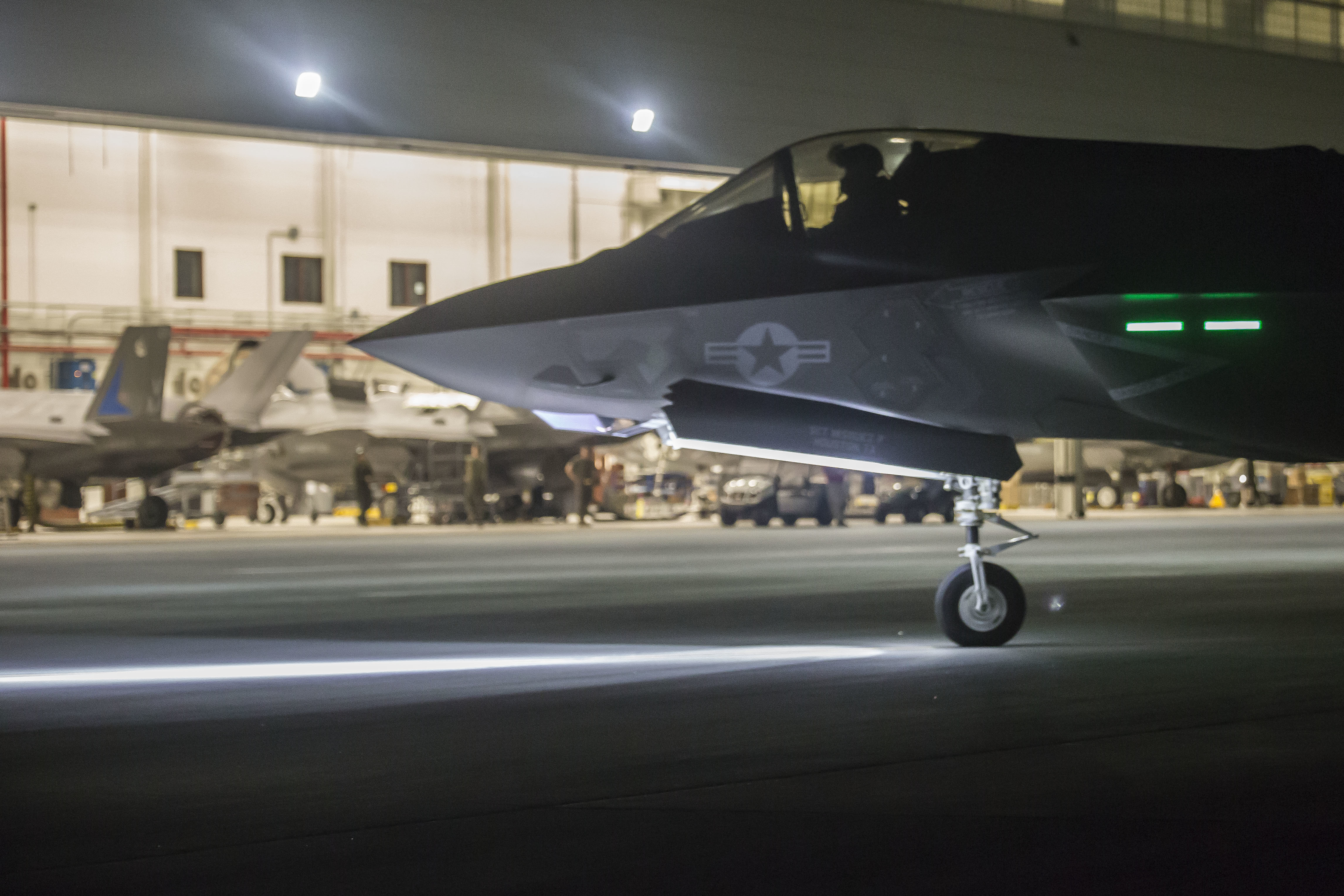 Lockheed Extends F-35 Cost-Cutting Initiative To Save Billions