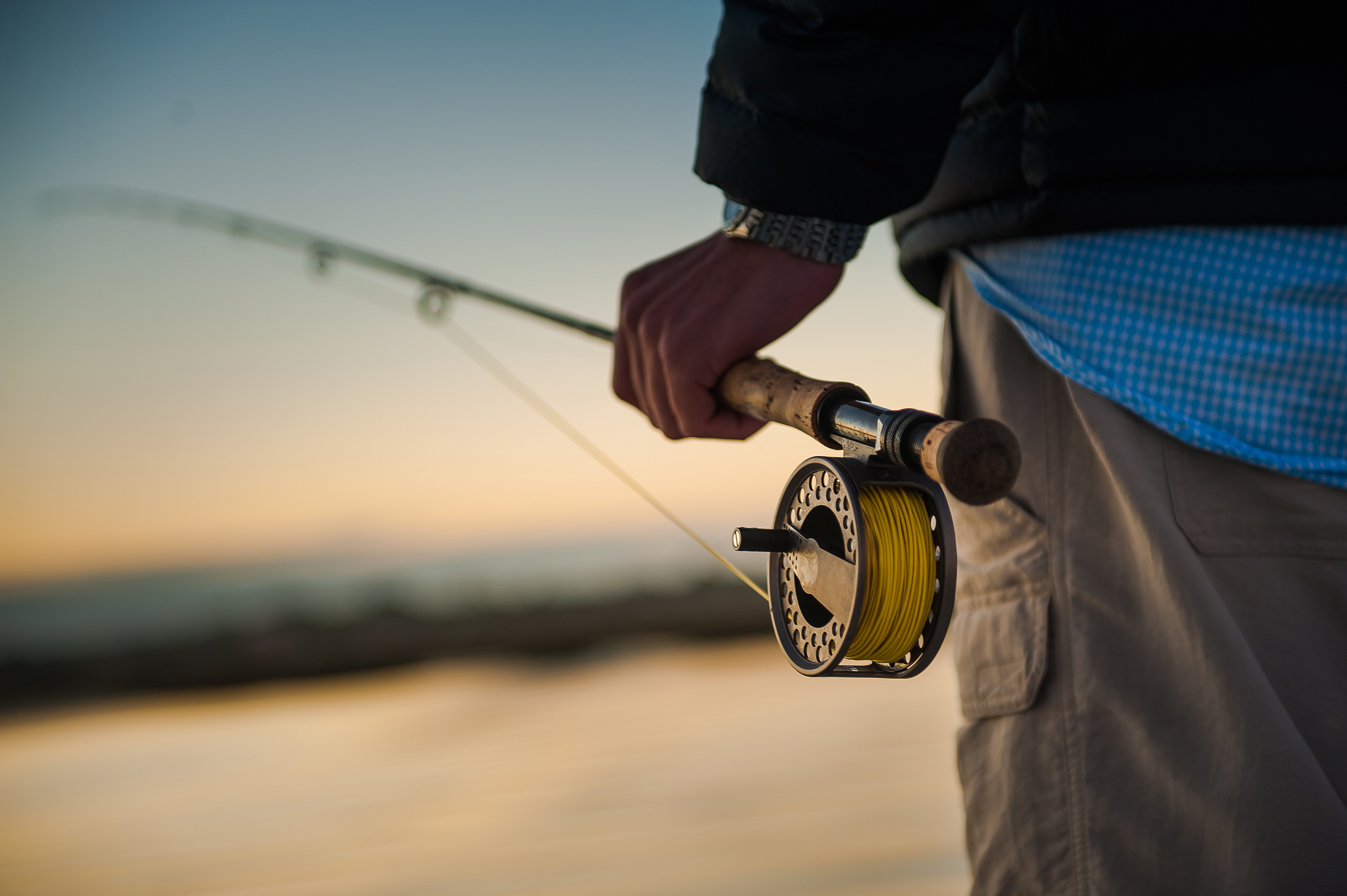 Military times 2017 fishing gear guide for Fishing gear list
