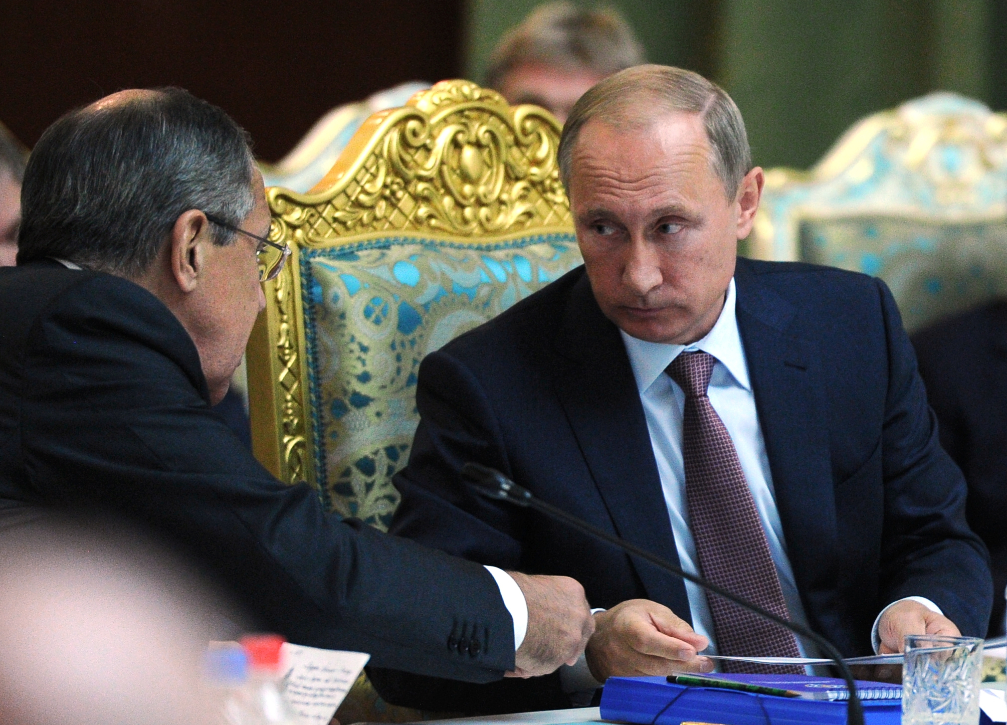 Experts warn against partnering with Russia in counterterrorism fight