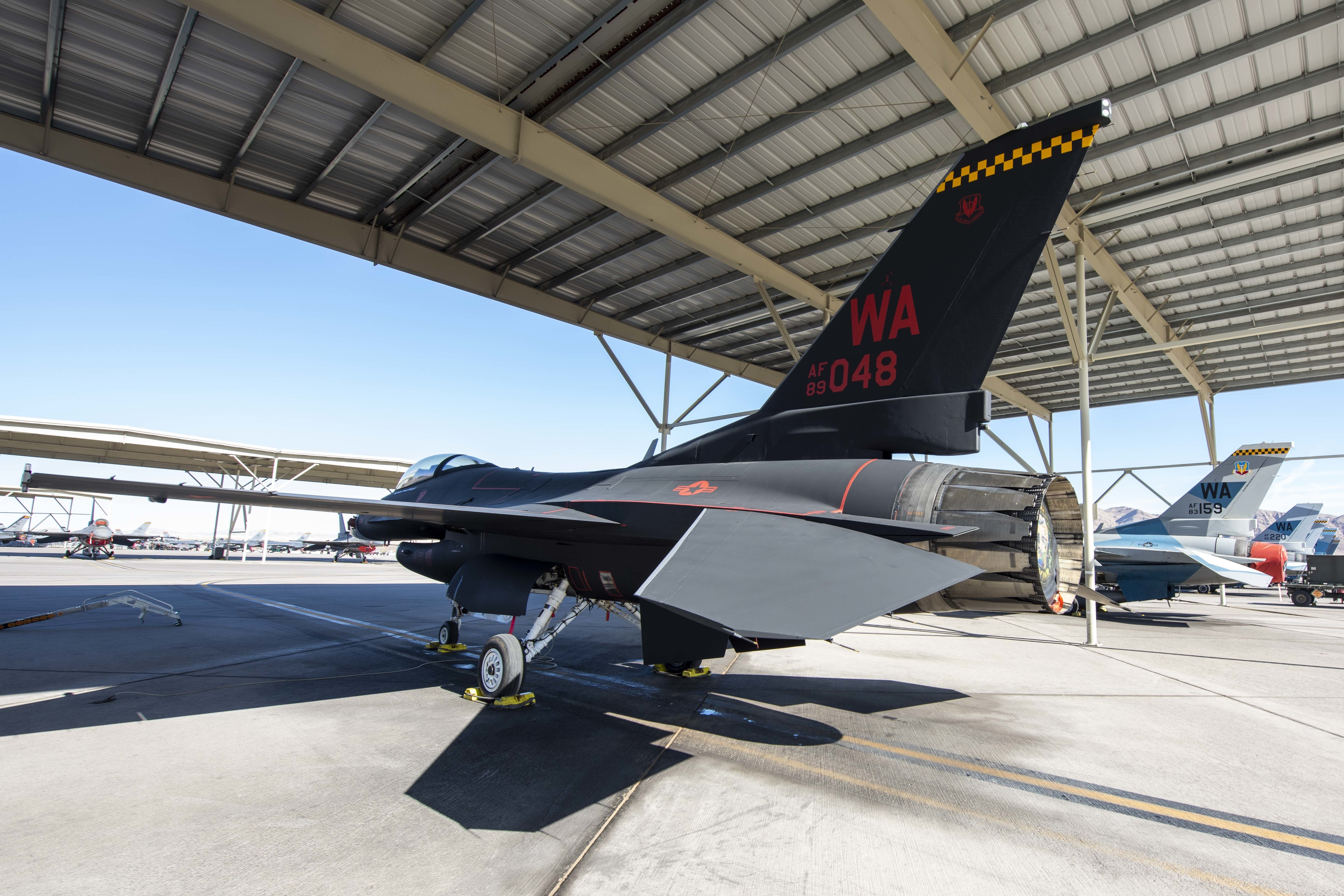 Red Air Providers Prep For A Big Year Of War Games