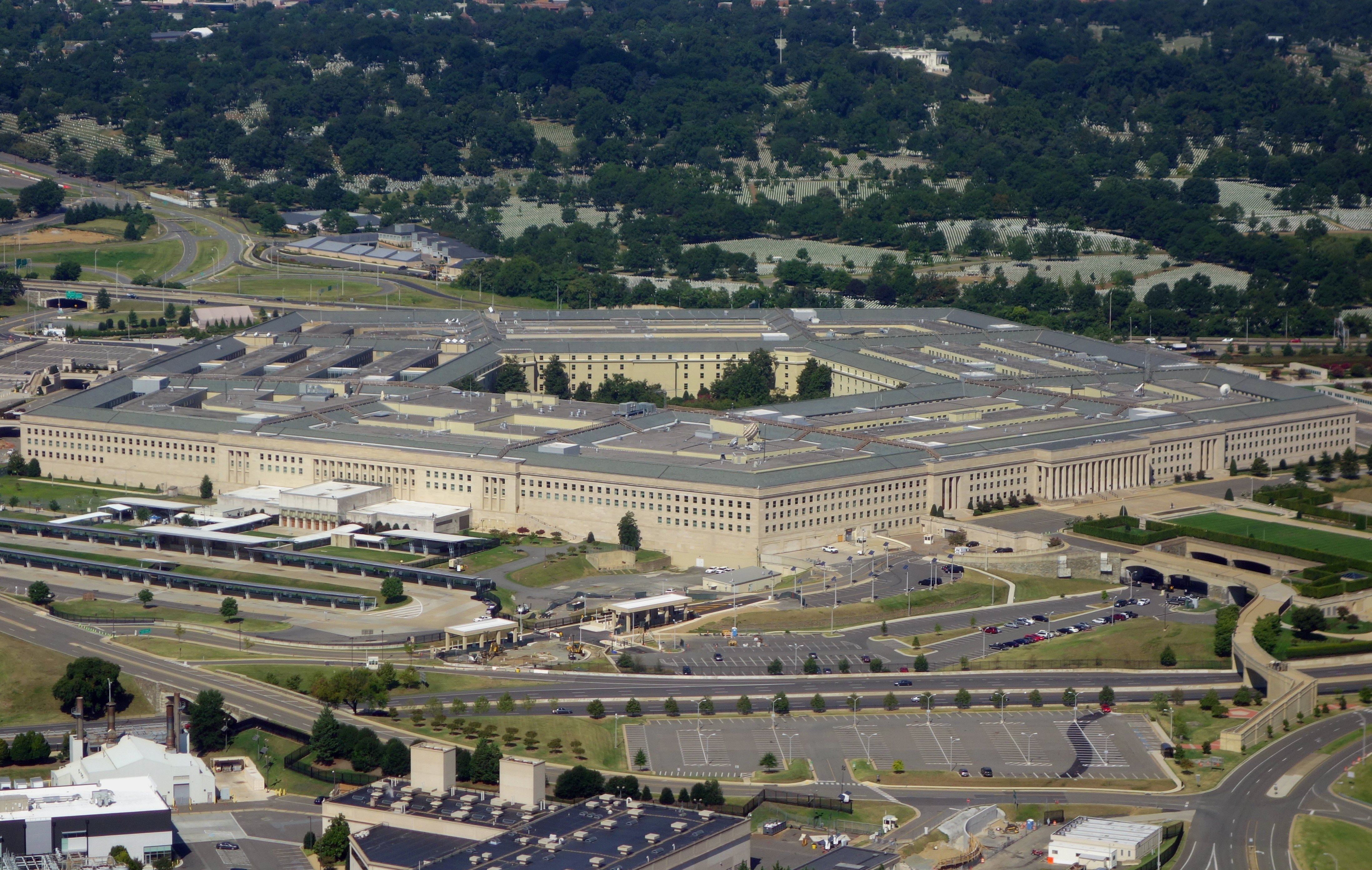 New cybersecurity standards presented by the Aerospace Industries Association could make it easier for defense contractors to explain their security standards. (AFP)