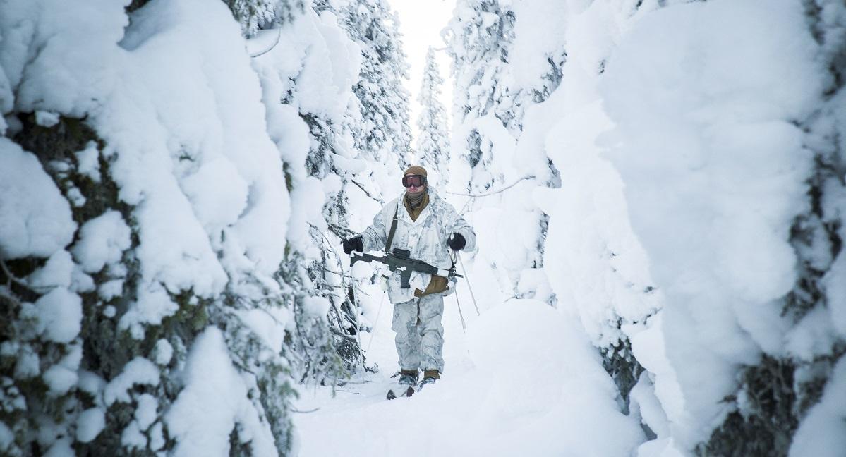 Five ski tips from a Swedish winter warfare instructor