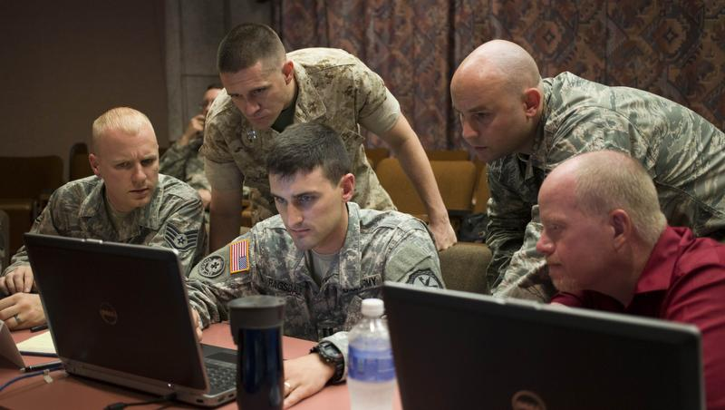 Army seeks more cross-service cyber drills, experiments