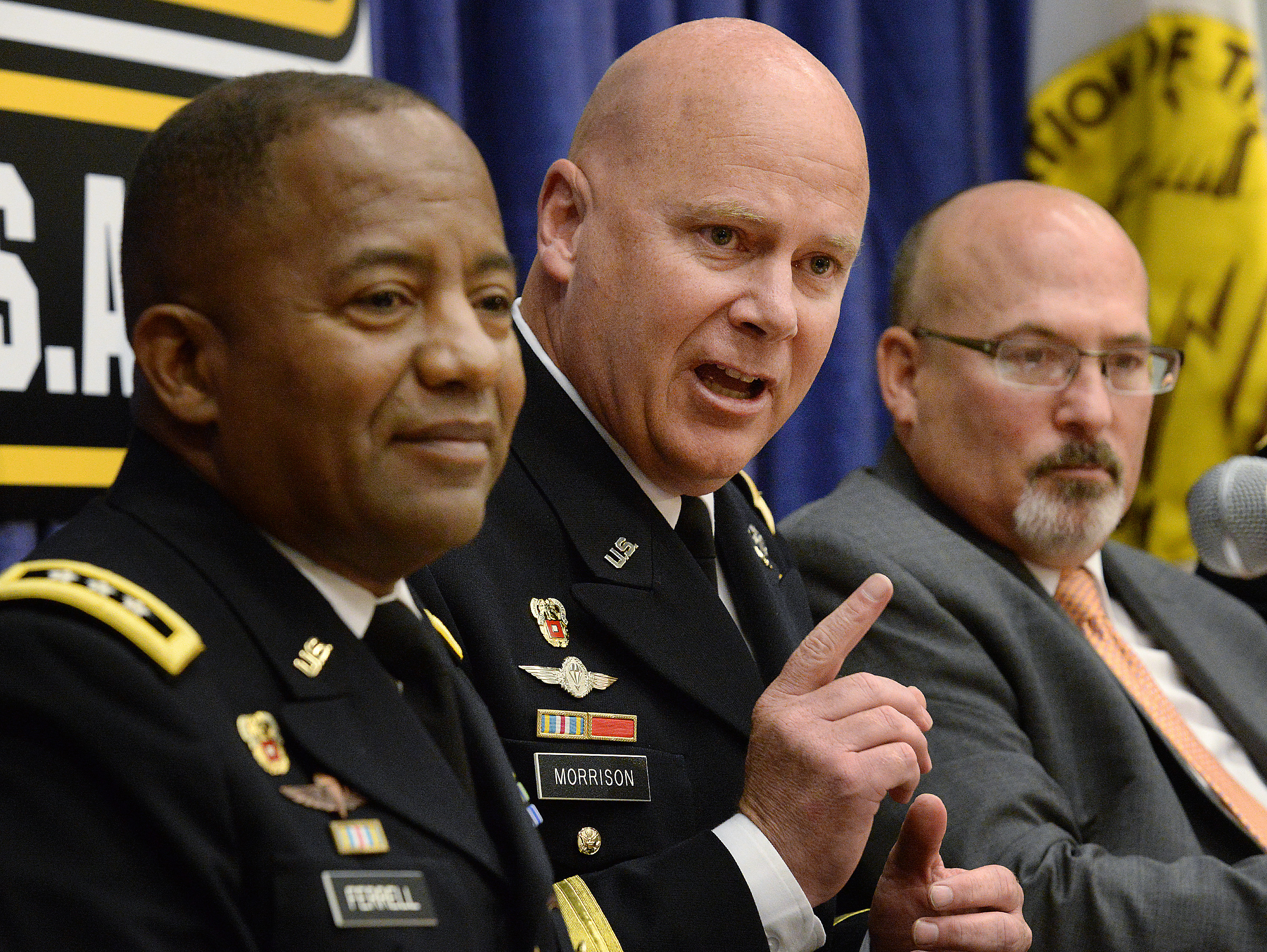 Army To Begin Transitioning Ew Personnel To Cyber In January