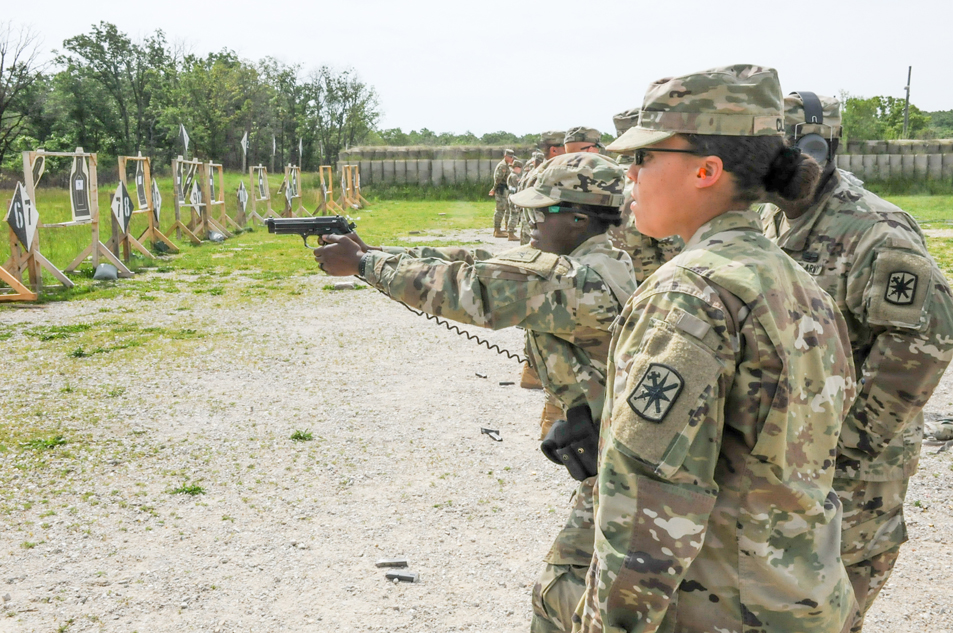 The Army handgun: A new poster child for acquisition malpractice?