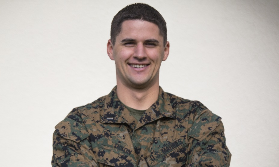 Marine saves five people from drowning off Okinawa beach