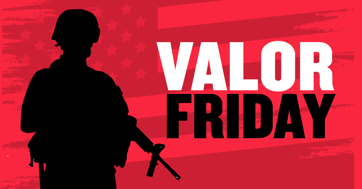 Valor Friday: Pararescue airman received Medal of Honor for saving soldiers, refusing to leave firefight