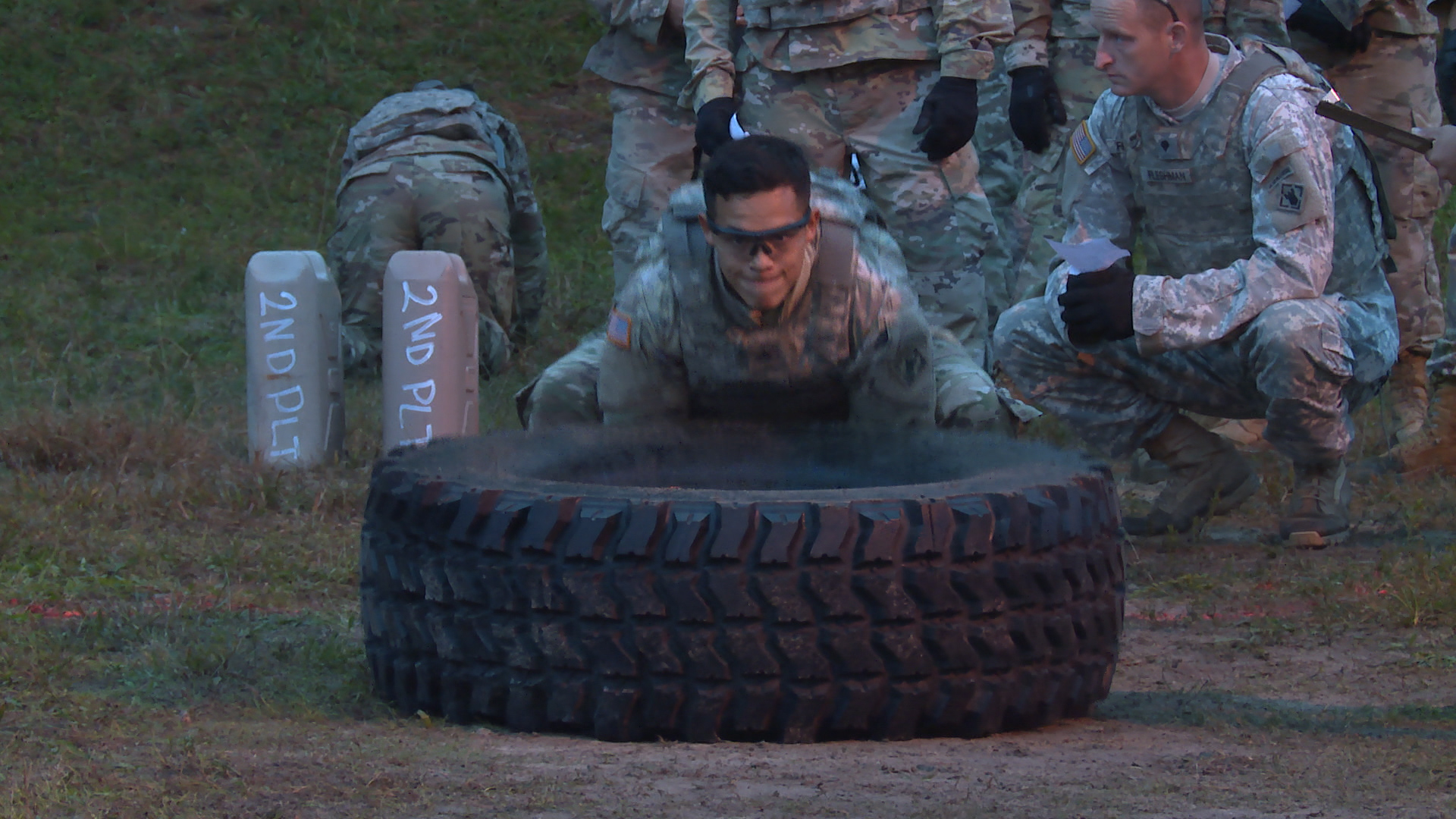 New in 2018: Could these two new fitness tests spell the end of the APFT?