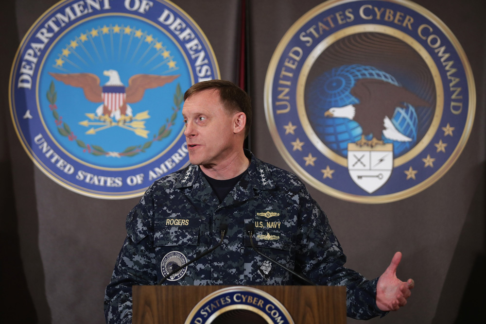 Cyber Command granted new, expanded authorities