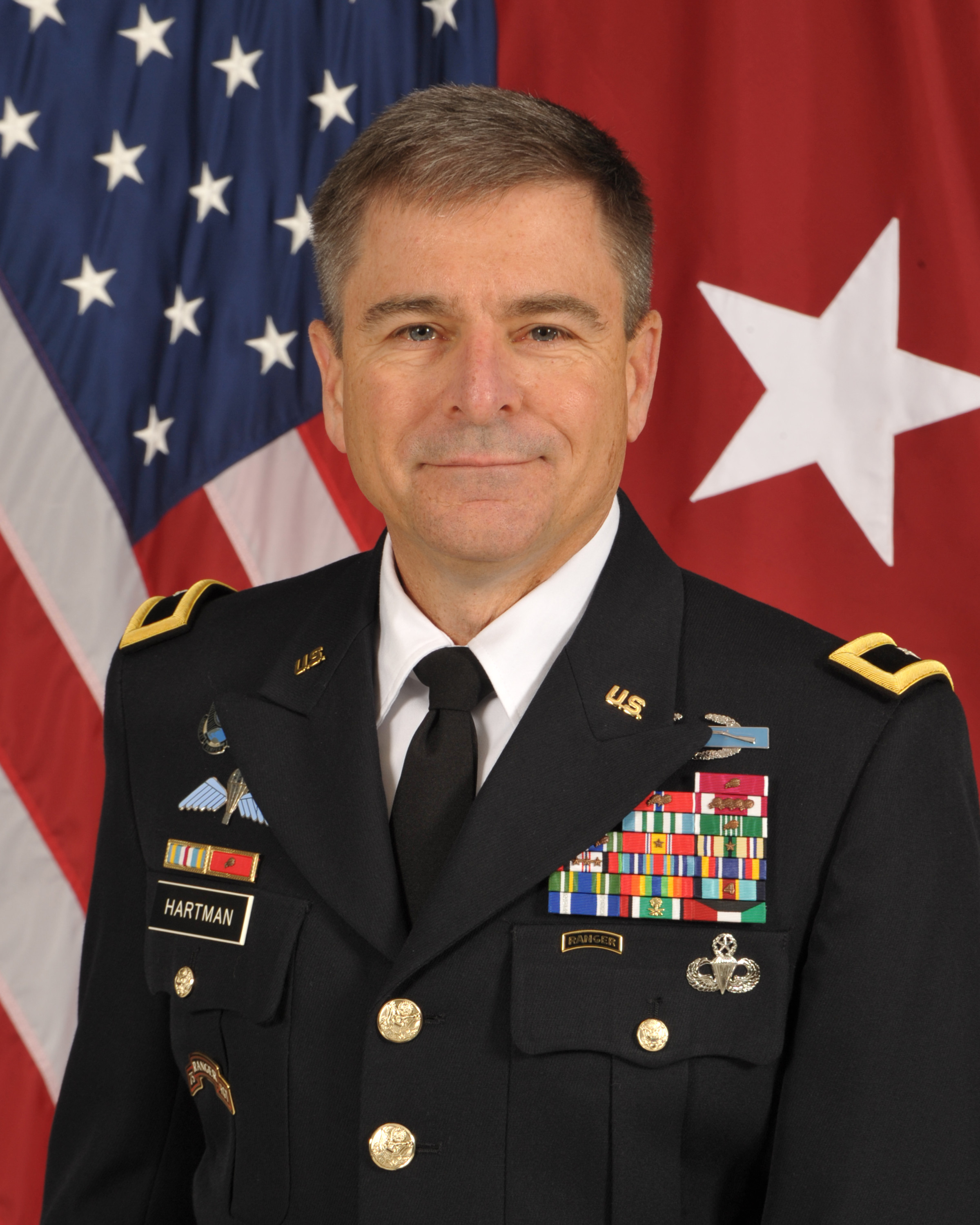 The Cyber National Mission Force is getting a new commander. (Army Cyber Command)