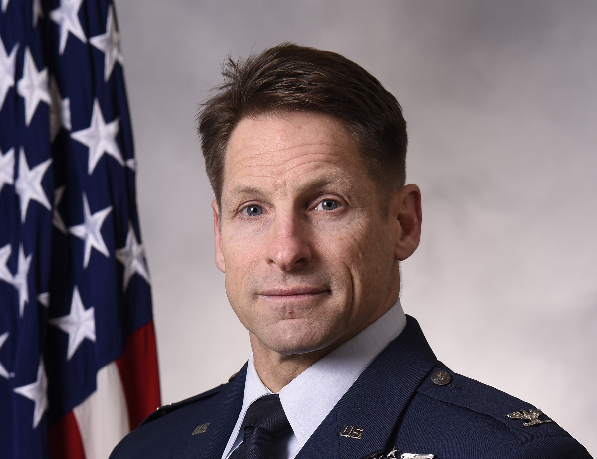 Fired Air Force commander was criticized for poor morale, religious talk