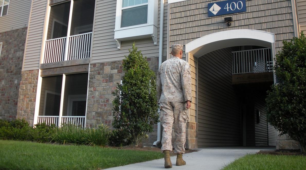 (Marine Corps)