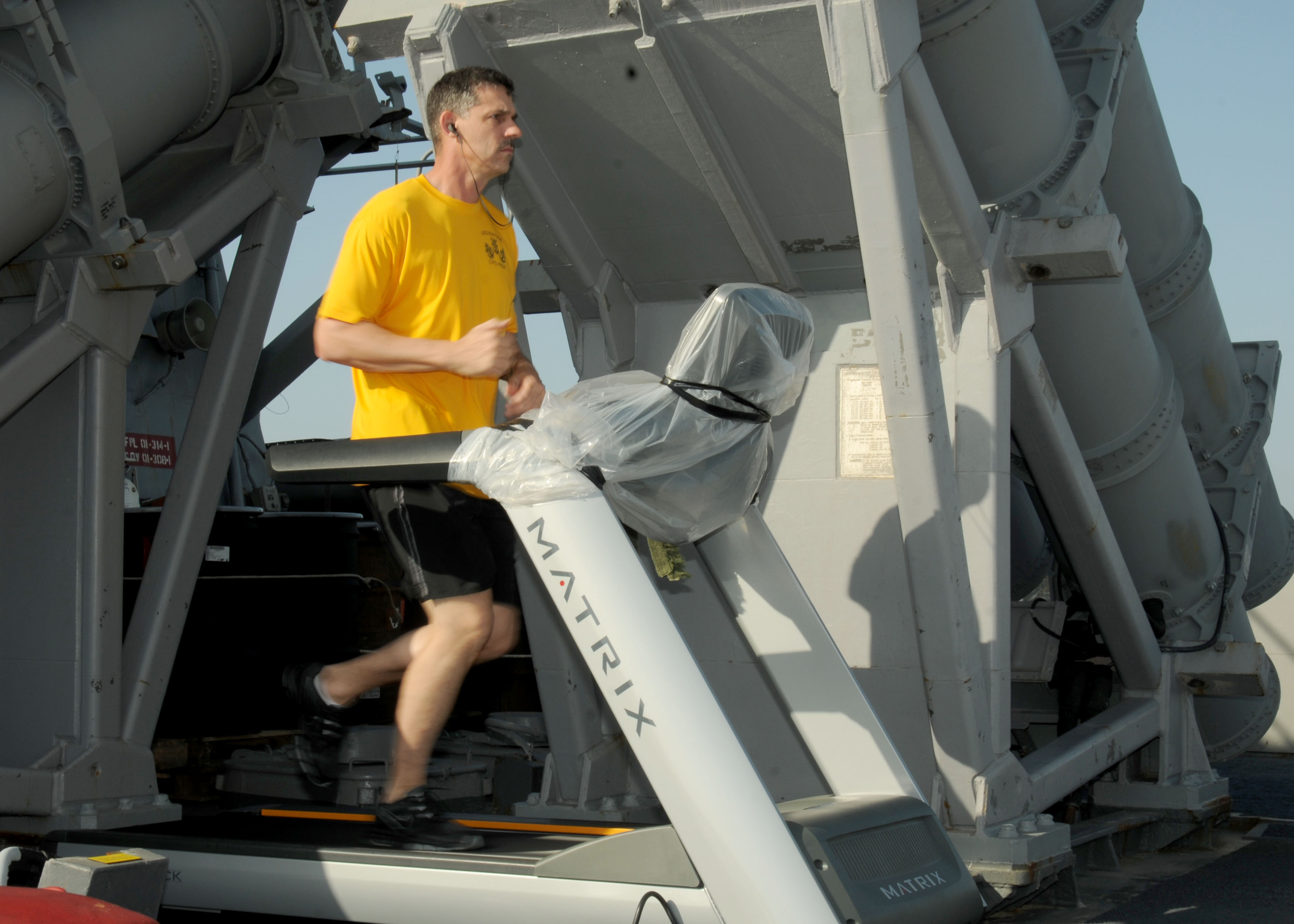 New PFA rules allow sailors to save their careers
