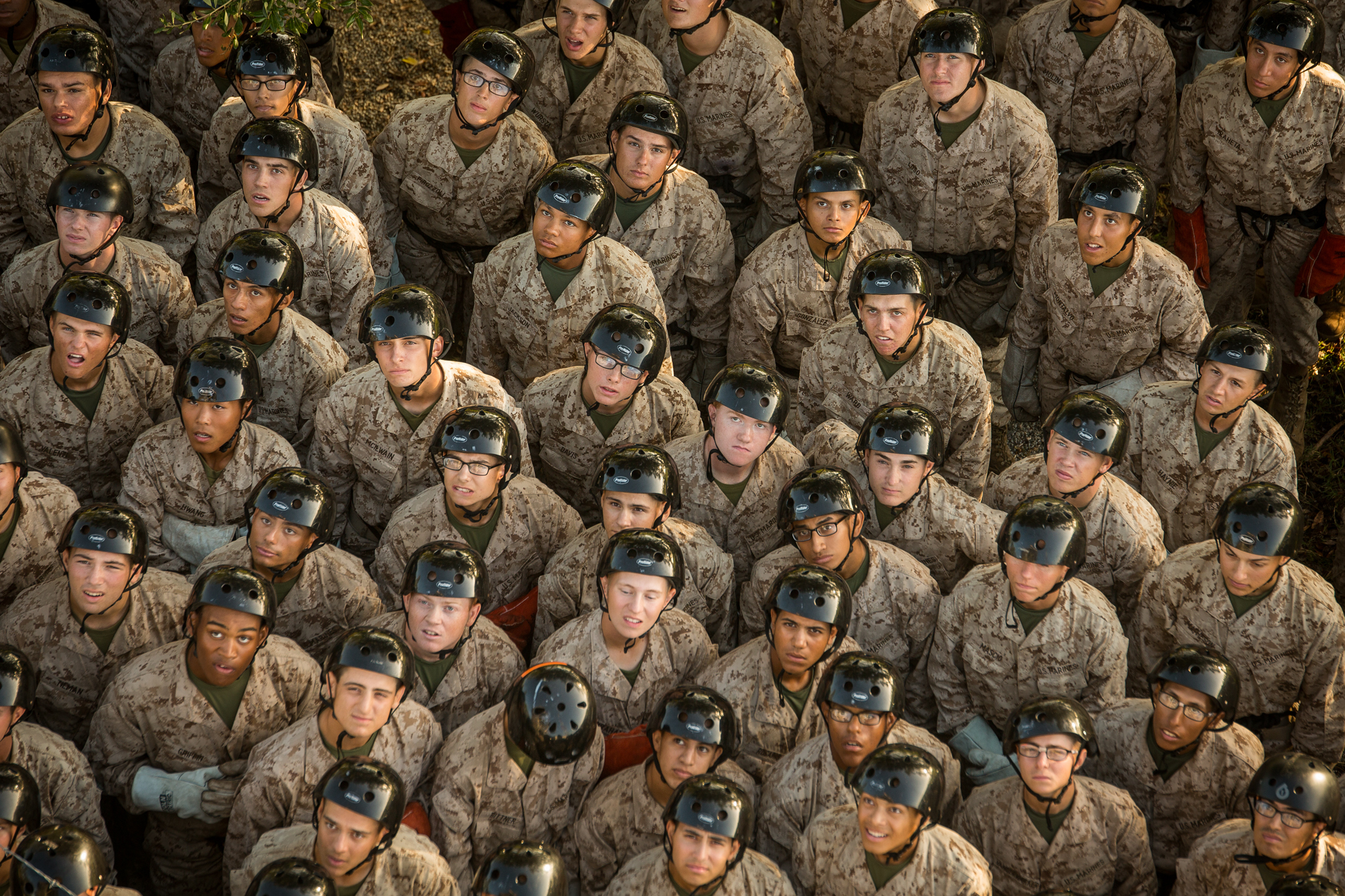 17 things Marines need to know for 2018