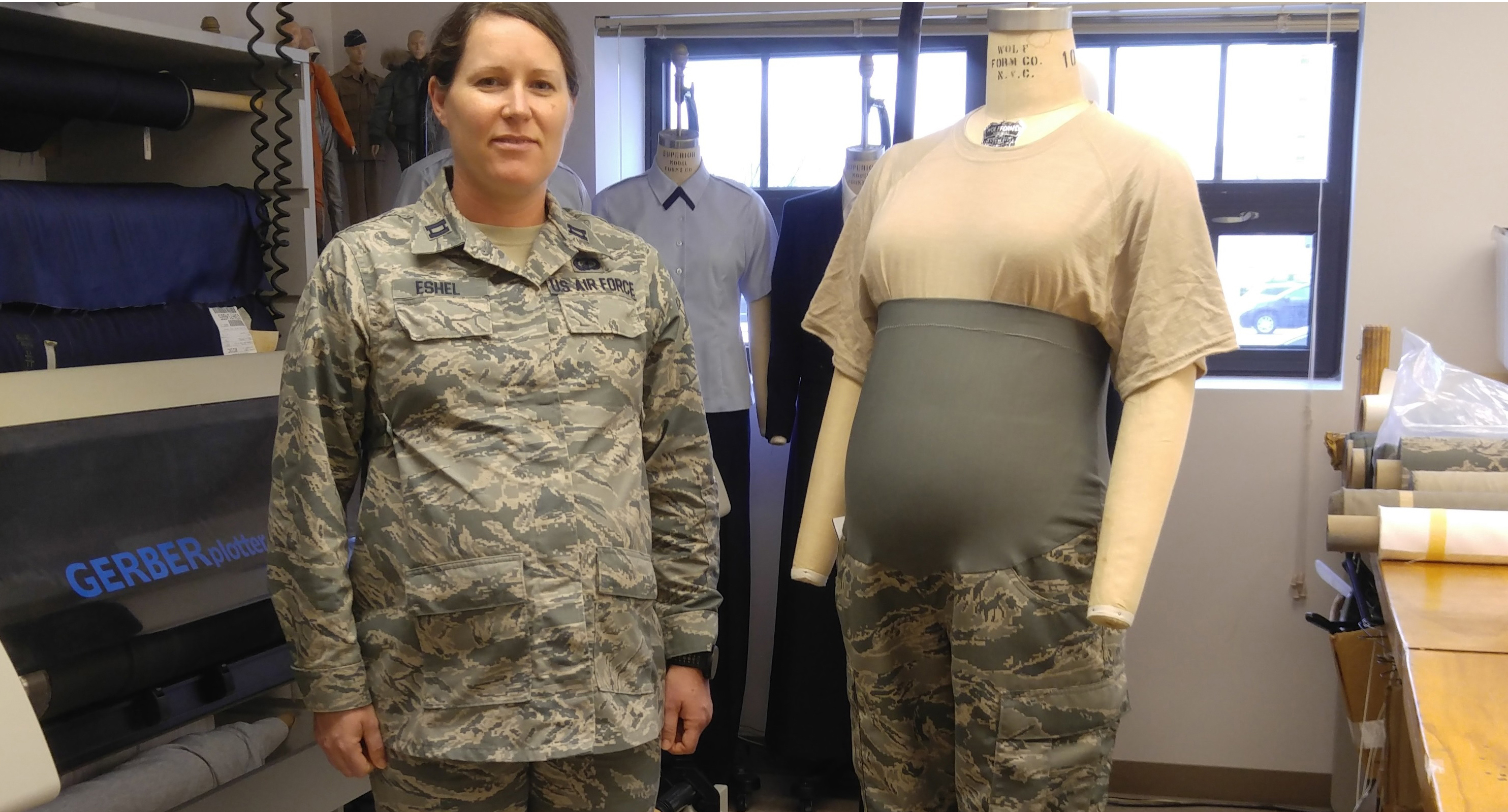 DLATS Air Force Maternity Airman Battle Uniform (MABU) Coat. $ Compare. Army Maternity Semi Formal Blouse. $ Compare. Army Maternity Blouse. $ Compare. Army Maternity Blouse. $ Compare. Best Seller. DLATS Air Force Maternity Airman Battle Uniform .