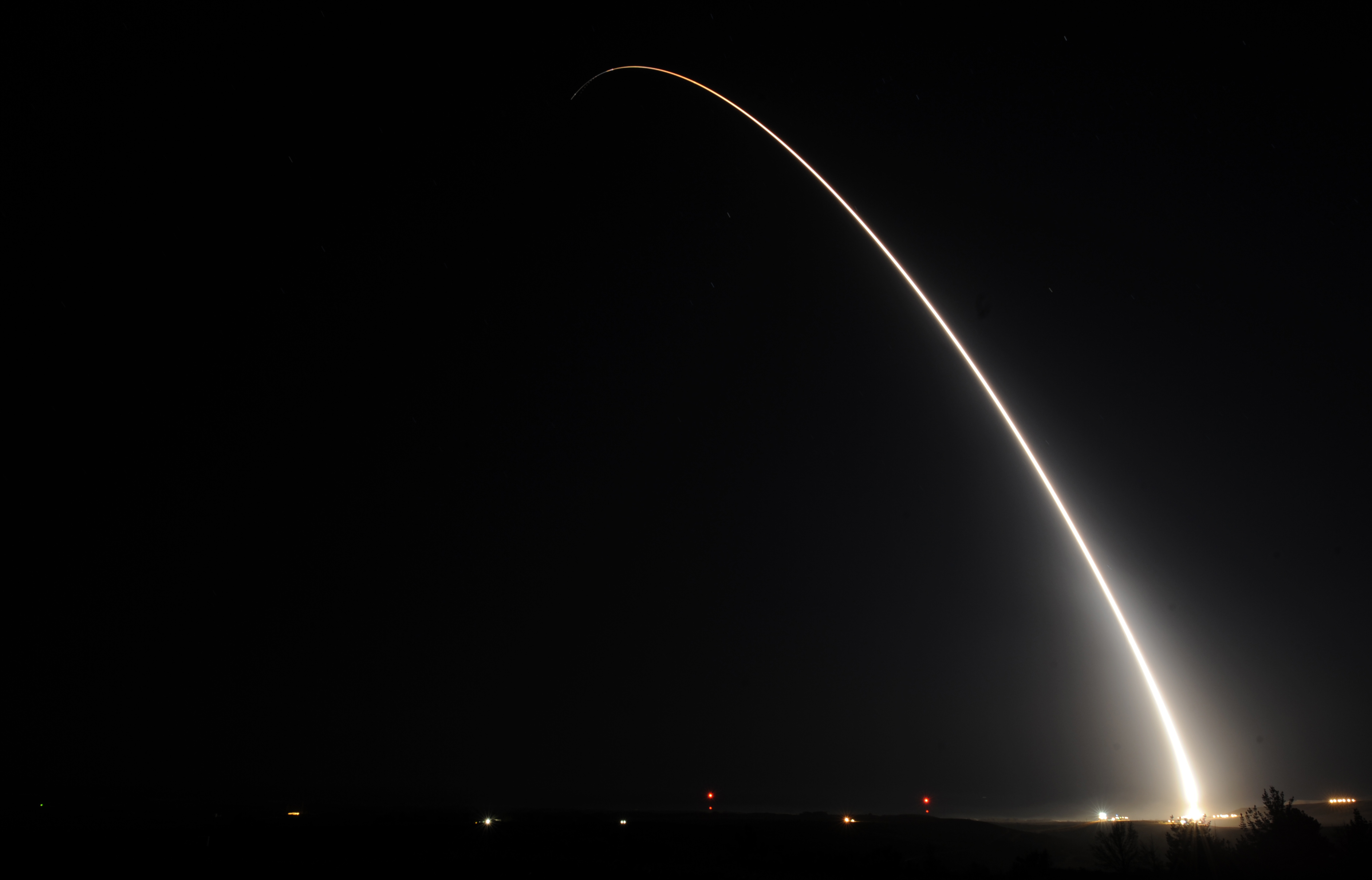 Labor Costs, Data Questions Driving ICBM Replacement Cost Estimate