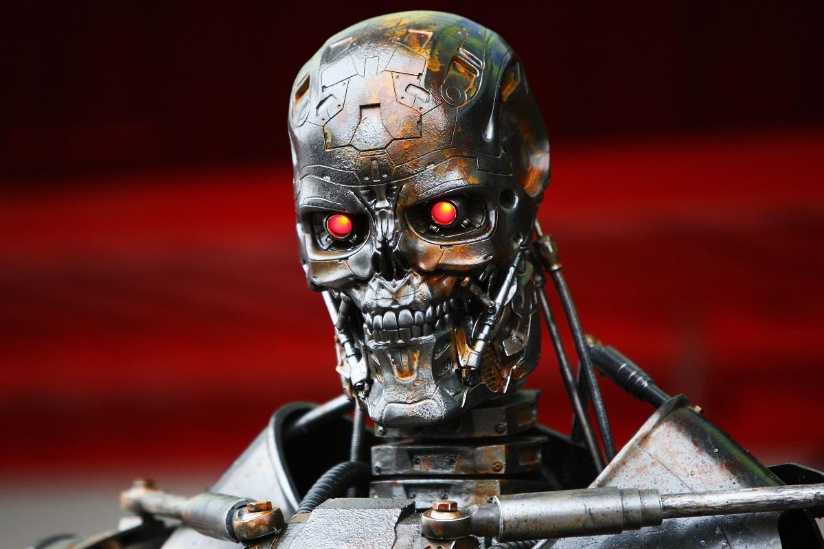 Former Google exec: AI movie death scenarios 'one to two decades away'