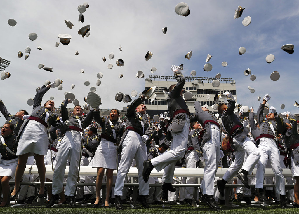 11 Things You Know If You ve Dated A West Point Cadet