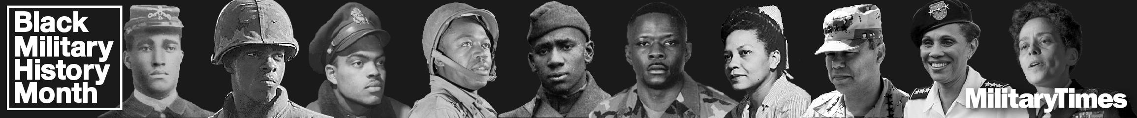 Black Military History