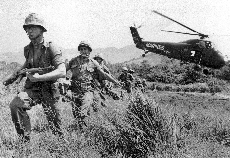 364c2f55d Burns sees Vietnam War as virus, documentary as vaccination