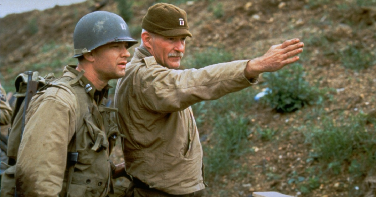 group dynamics saving private ryan The beach has 61,863 ratings and 2,309 reviews ryan said: i will defend this book's subtle intelligence to the ends of the earth garland's performative.