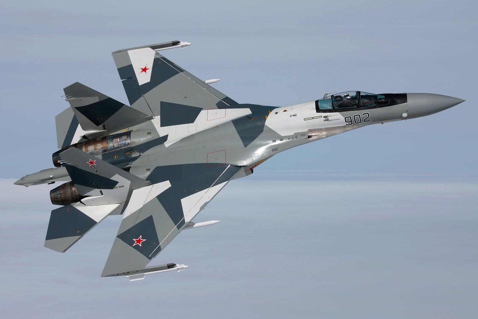 Resultado de imagen para Sukhoi Su-35