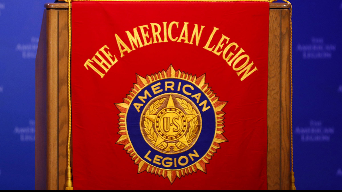 The American Legion Convention was held Sept. 1, 2016, in Cincinnati, Ohio. (Aaron P. Bernstein/Getty Images)