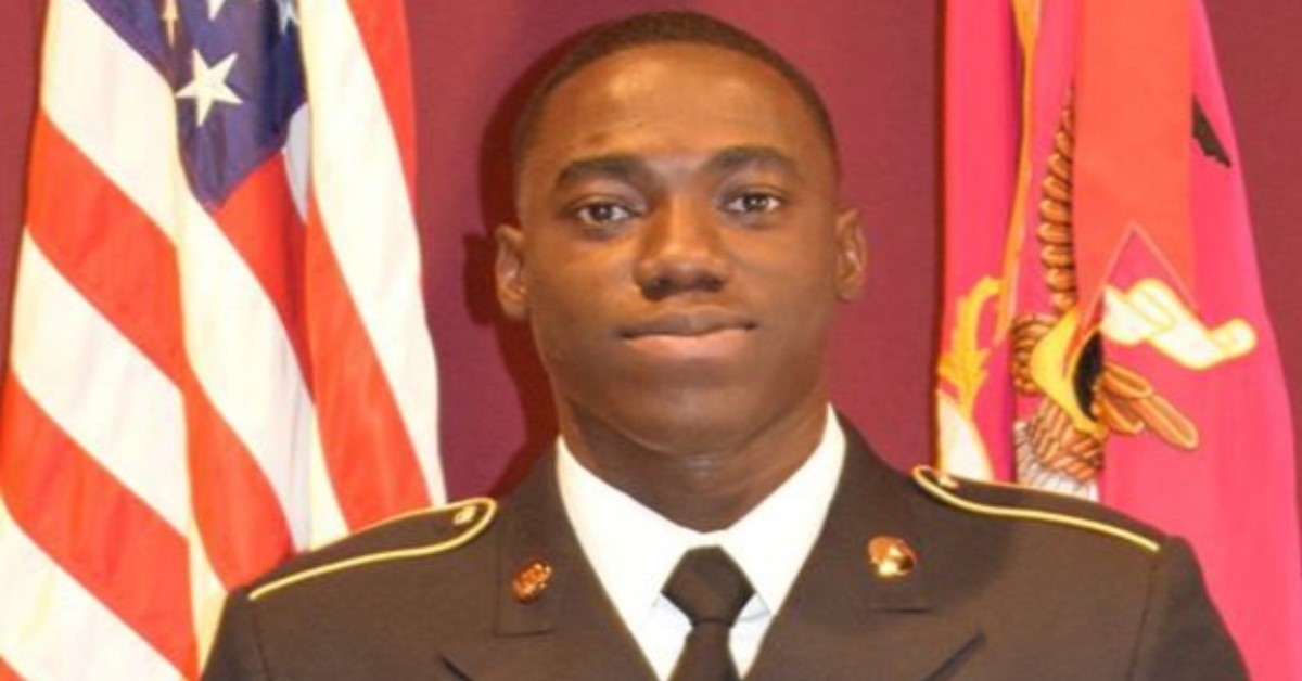 Soldier saves four before perishing in massive New York apartment fire