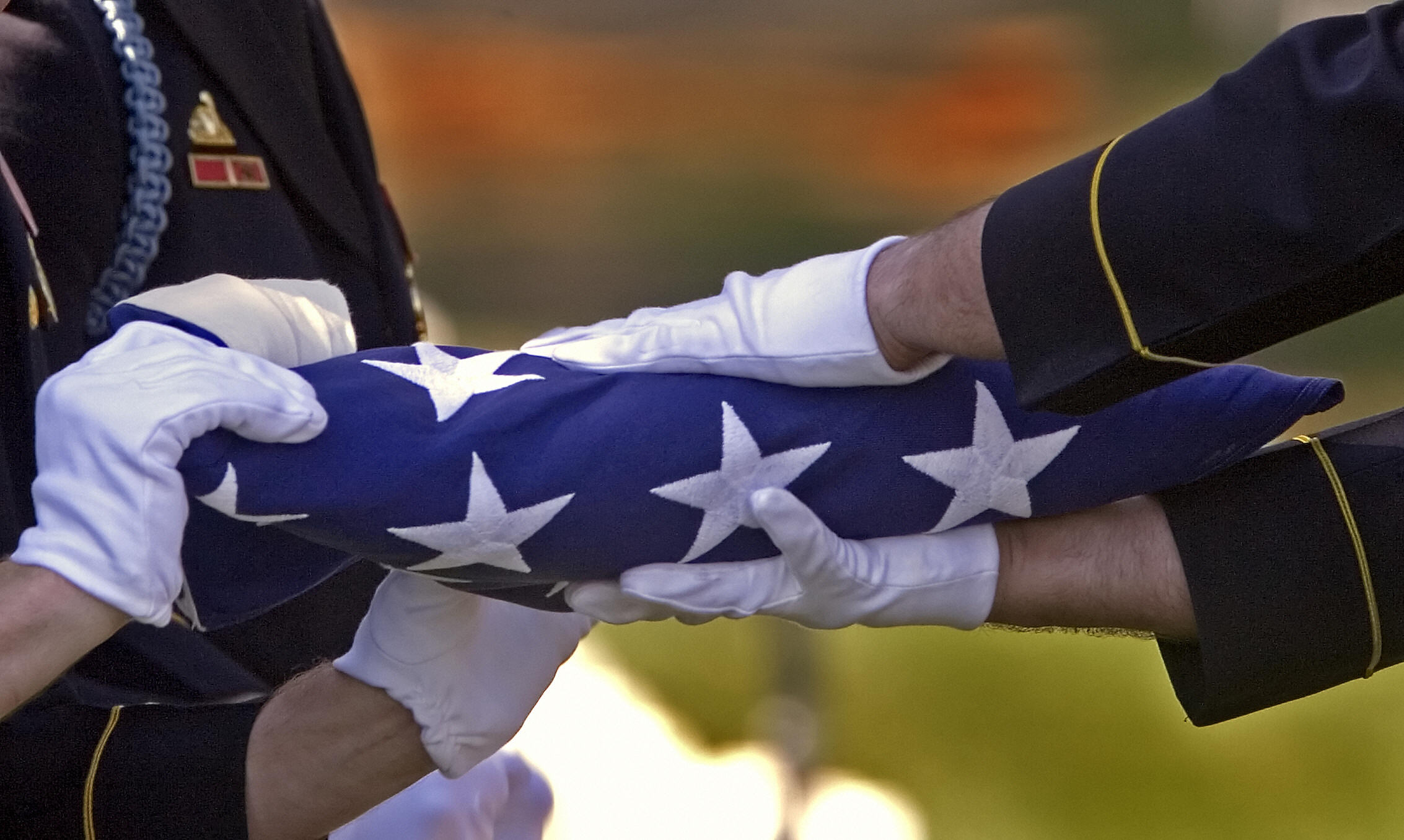 The Army is investigating the death of a 1st Infantry Division soldier. (Paul J. Richards/AFP/Getty Images)