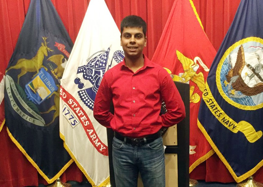 Parris Island recruit's death 'relevant' at drill instructor's trial, judge rules