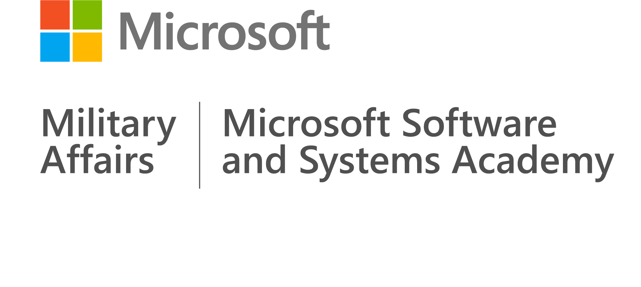 Microsoft Software and Systems Academy