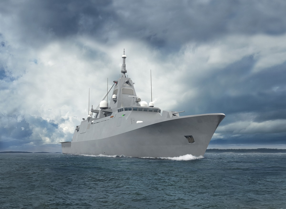 Finland nears decision on sea-based weapons