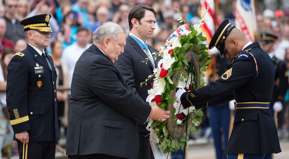 Commentary: Medal of Honor Day reminds us there's a hero in everyone