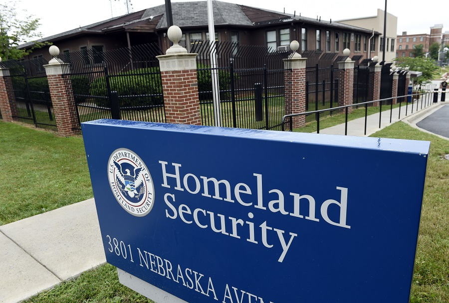 Infiltrating third-party companies that store confidential details about swathes of other businesses is more efficient than targeting those firms individually, according to the Department of Homeland Security and information security analysts. (AP Photo/Susan Walsh)