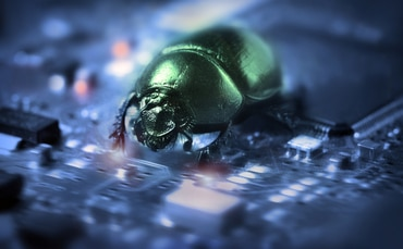 Why more agencies aren't starting bug bounty programs