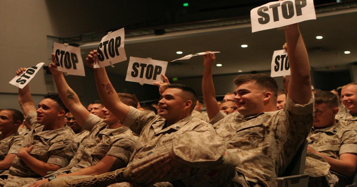 Military sex assault reports jump 10 percent