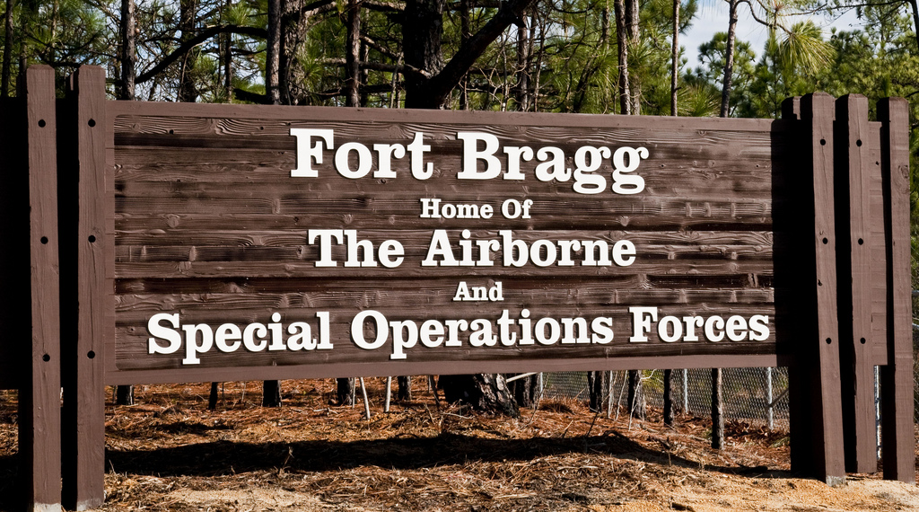 Fort Bragg investigates dead body found on post
