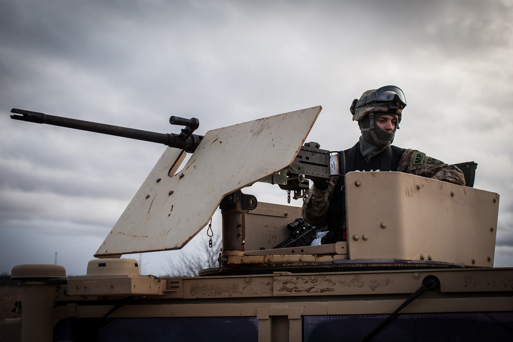 7 ways to enhance the US military's Humvee fleet [Commentary]