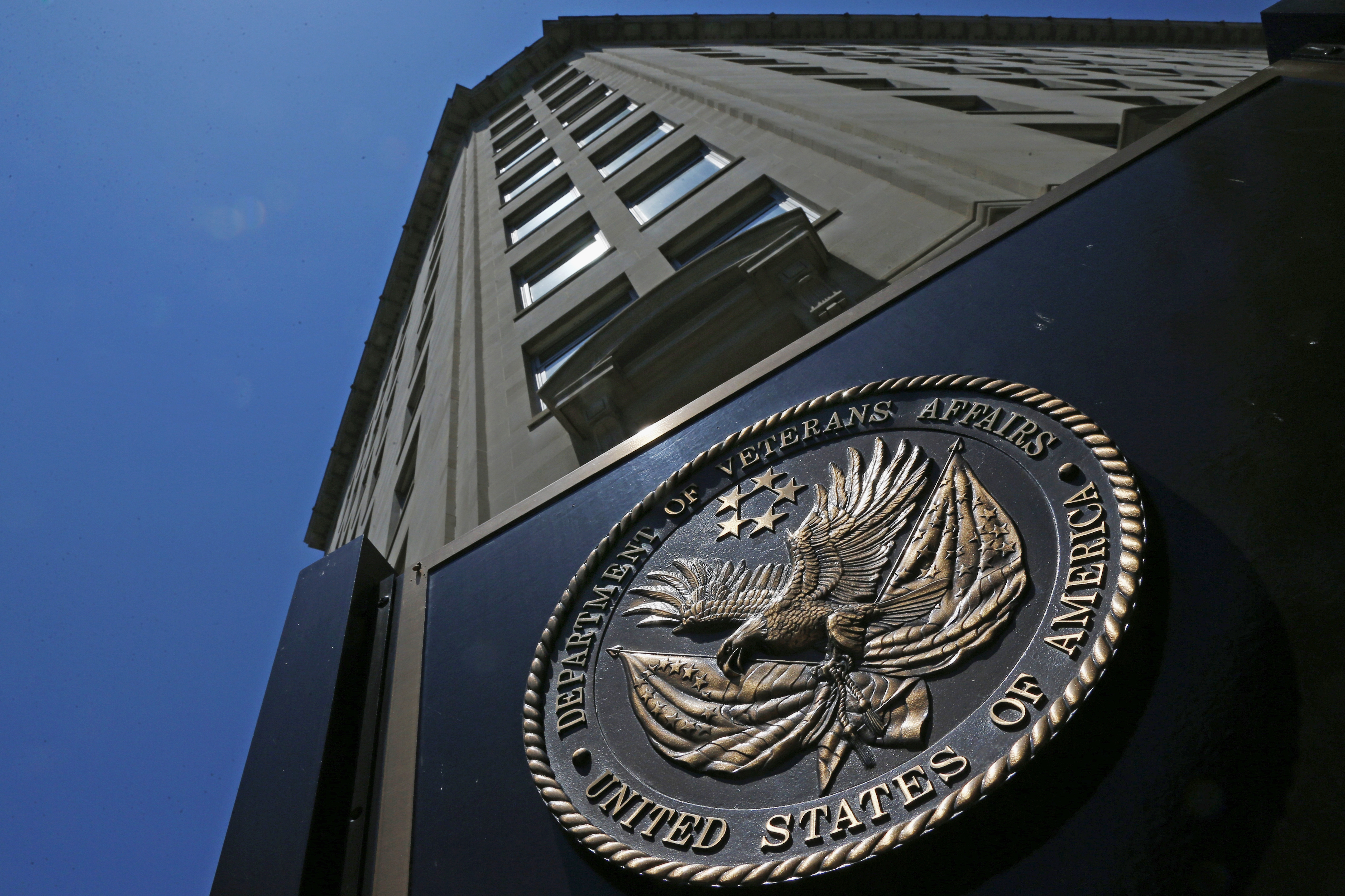 Vet groups urge House to reject plan to fix VA's budget gap