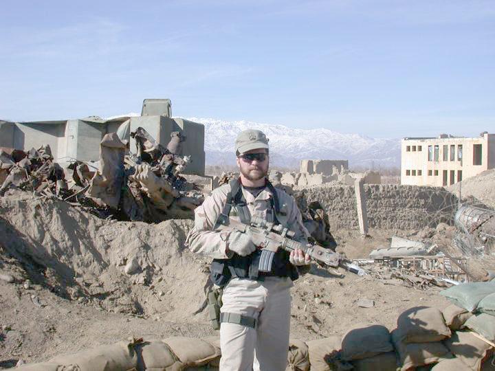 Congressman: TSgt Chapman deserves the Medal of Honor