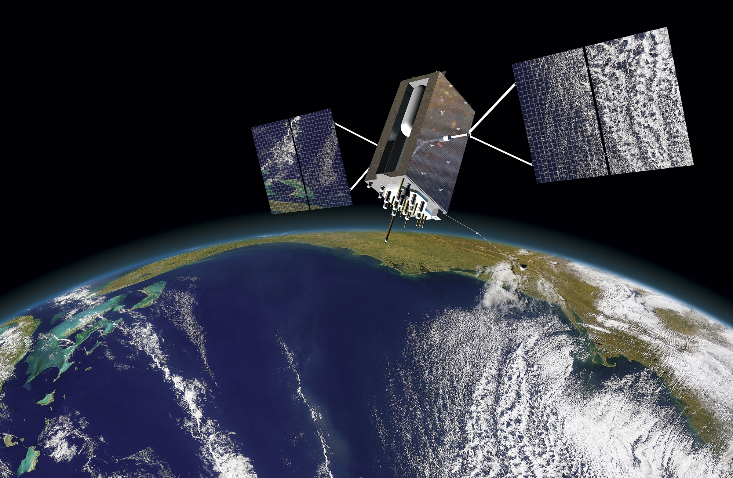 GAO: Upgrading to new GPS will cost billions more than planned