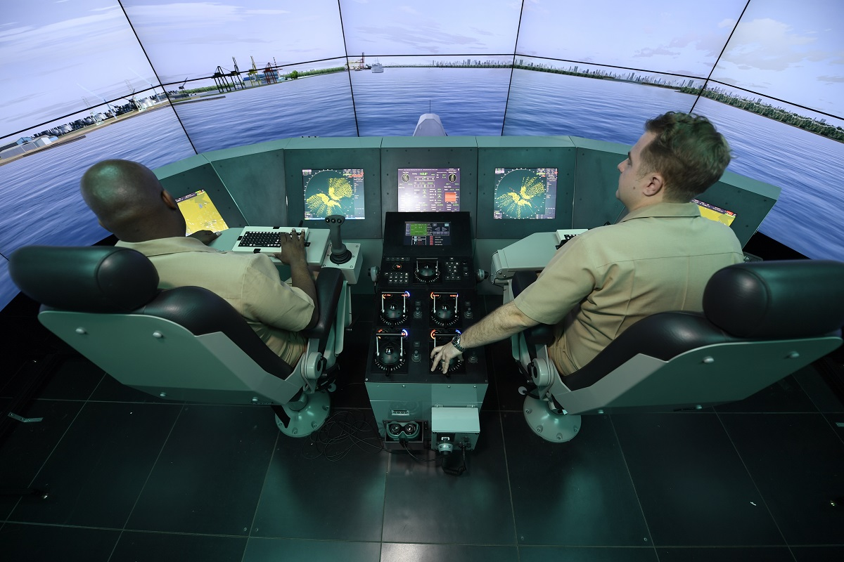 Surface Navy wants to slash shore time for its officers