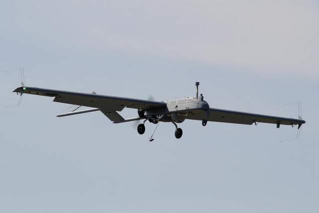 Threat from Russian UAV jamming real, officials say